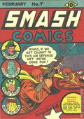Smash Comics (1939-49 Quality) 7