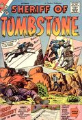 Sheriff of Tombstone (1958) 5