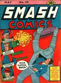 Smash Comics (1939-49 Quality) 10