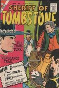 Sheriff of Tombstone (1958) 8