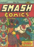 Smash Comics (1939-49 Quality) 13