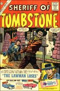 Sheriff of Tombstone (1958) 11