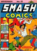 Smash Comics (1939-49 Quality) 16