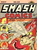 Smash Comics (1939-49 Quality) 22