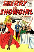Sherry the Showgirl (1956) 1