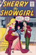 Sherry the Showgirl (1956) 5