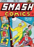 Smash Comics (1939-49 Quality) 23