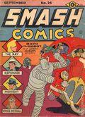 Smash Comics (1939-49 Quality) 26