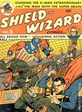 Shield-Wizard Comics (1940) 5