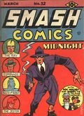 Smash Comics (1939-49 Quality) 32
