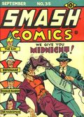 Smash Comics (1939-49 Quality) 35