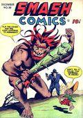 Smash Comics (1939-49 Quality) 38