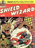 Shield-Wizard Comics (1940) 11