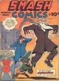 Smash Comics (1939-49 Quality) 41