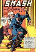 Smash Comics (1939-49 Quality) 44