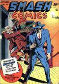 Smash Comics (1939-49 Quality) 47
