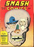 Smash Comics (1939-49 Quality) 50