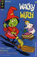 Wacky Witch (1971 Gold Key) 3