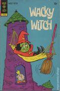 Wacky Witch (1971 Gold Key) 8