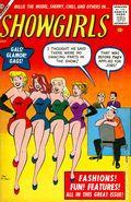 Showgirls (1957 Marvel/Atlas) 1