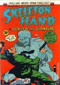 Skeleton Hand (1952-1953 ACG) 5