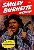 Smiley Burnette Western (1950) 2