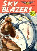 Sky Blazers (1940) 2