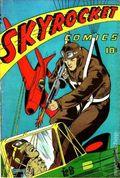 Skyrocket (1944) 0