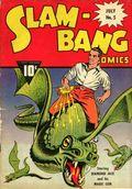 Slam Bang Comics (1940 Fawcett) 5