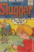 Slugger (1956) 1