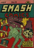 Smash Comics (1939-49 Quality) 12