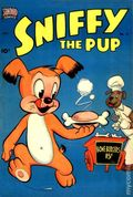 Sniffy the Pup (1949) 13