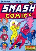 Smash Comics (1939-49 Quality) 15