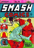 Smash Comics (1939-49 Quality) 18