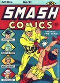 Smash Comics (1939-49 Quality) 21