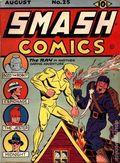 Smash Comics (1939-49 Quality) 25