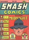 Smash Comics (1939-49 Quality) 28