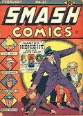 Smash Comics (1939-49 Quality) 31