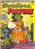 Soldiers of Fortune (1951) 6