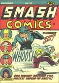 Smash Comics (1939-49 Quality) 37