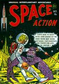 Space Action (1952) 3