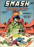 Smash Comics (1939-49 Quality) 40