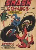 Smash Comics (1939-49 Quality) 43