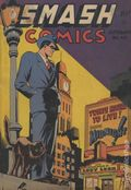 Smash Comics (1939-49 Quality) 46