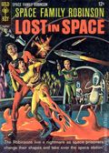Space Family Robinson (1962 Gold Key) 16
