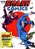 Smash Comics (1939-49 Quality) 49