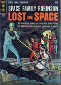 Space Family Robinson (1962 Gold Key) 18