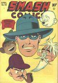 Smash Comics (1939-49 Quality) 58