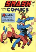 Smash Comics (1939-49 Quality) 61