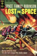 Space Family Robinson (1962 Gold Key) 26